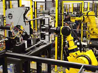 Robotic Assembly