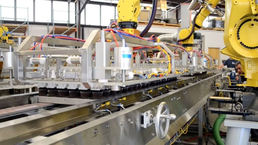 Robotic Depanning Automation