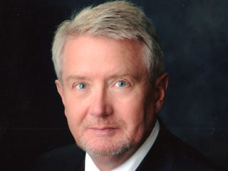 Pat Johnson - Chairman / Company Founder