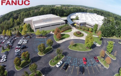 Fanuc America Is Expanding