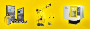 Fanuc Robotics by Precision Automated Technology