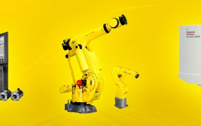 New Fanuc Software Platform