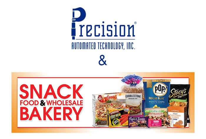 Precision Automated Technology And Snack Bakery