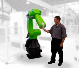 Fanuc Collaborative Robot Cr-35Ia